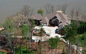 Lake Wylie Waterfront Property