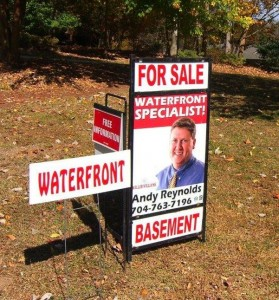 Andy Reynolds Your Lake Wylie Waterfront Real Estate Specialist
