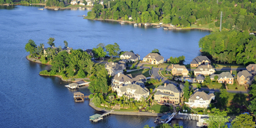 Lake Wylie Waterfront Properties