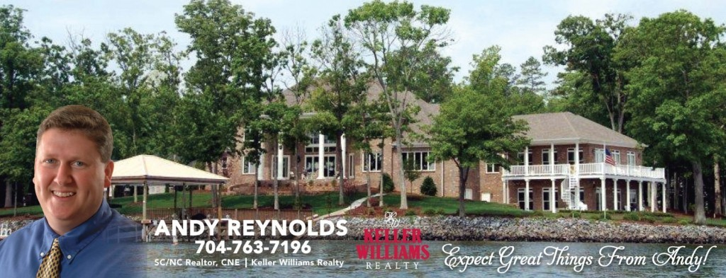 Lake Wylie Waterfront Real Estate | Lake Wylie